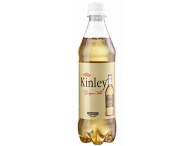 Tonic Ginger 0,5l